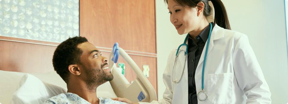 Imagem referente ao setor Pacientes